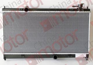 Радиатор охлаждения  Lifan Solano 2 (1.8)