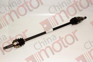 Привод колеса правый в сборе 1.8 Lifan X60