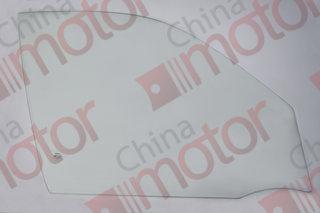 Стекло двери передней правой Lifan X60