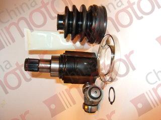 Шарнир привода (ШРУС) внутренний левый (трипоид 20 шлиц) Lifan Breez 1,3