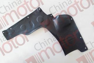 Пыльник двигателя правый Lifan X60