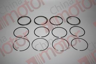Кольца поршневые (к-т на 4 поршня) Lifan Solano, Breez, Smily (1.3)