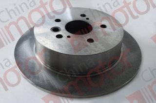 "Диск тормозной задний Lifan X60, CHERY TIGGO, TOYOTA  (D303mm;H63.5mm) ""СМ"""