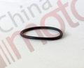 Кольцо уплотнительное водяного насоса к блоку Lifan Breez, Celliya, Smily, Solano, X50