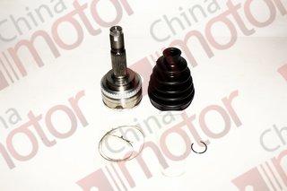 Шарнир привода (ШРУС) наружный (23 шлица) Lifan X60