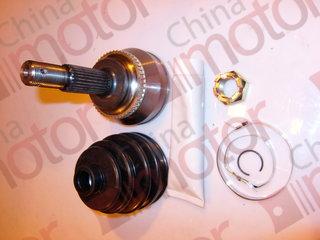Шарнир привода (ШРУС) наружный Lifan Solano (32z/26z/ABS 48Z)