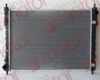 Радиатор охлаждения двигателя CHANGAN CS35 (АКПП)