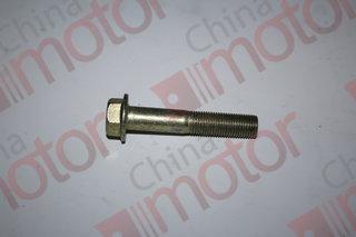 Болт M12x60 амортизатора переднего нижний GW Hover H2, H3, H5, Safe F1, Sailor, Wingle