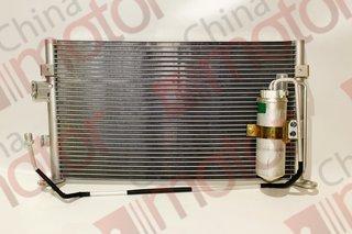 Радиатор кондиционера н/о GW Safe F1 (в сборе с бачком осушителя)