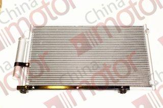 Радиатор кондиционера FAW Vita, V2
